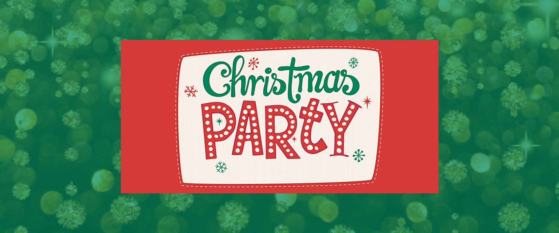 Christmas Party Ideas with Playhouse Parties